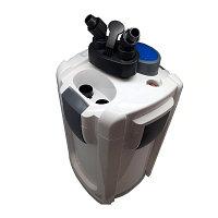 SunSun HW-704B Фильтр внешний канистровый с UV стерилизатором