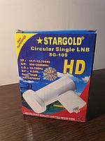 Головка круговой поляризации Stargold SG-109