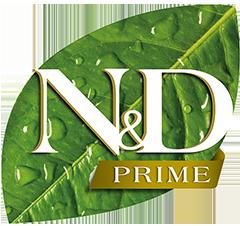 N&D беззерновой