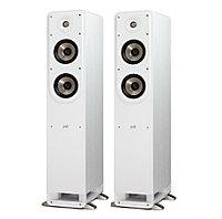 Напольная акустика Polk Audio SIGNATURE S50E Белый, фото 1