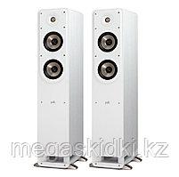 Напольная акустика Polk Audio SIGNATURE S50E Белый