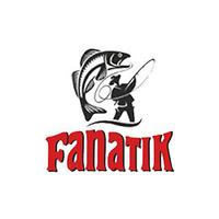 Крючки для хищной рыбы FANATIK...