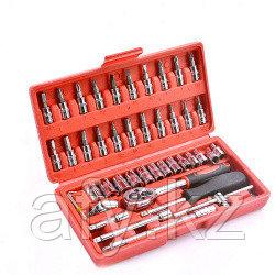 Мини набор инструментов для небольшого ремонта