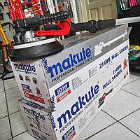 Шлифовальная машинка для стен и потолков ( Жираф) Makute WS002