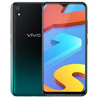 Смартфон Vivo Y1S Olive Black 2/32 GB