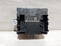 LR078336 Блок комфорта задней левой двери для Land Rover Range Rover Sport 2013- Б/У