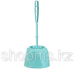 Ёршик пластмассовый Блеск стандарт аквамарин М5010