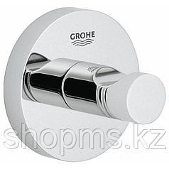 Крючок для банного халата GROHE Essentials, хром (40364000)