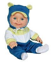 Кукла Малыш 7, 30 см.