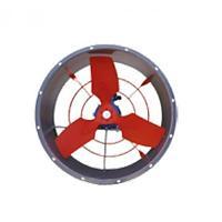 Вентилятор осевой ВО-6,3