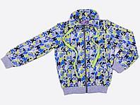 Batik Толстовка (пуловер) для мальчика (00847_BAT)