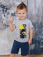 Batik Комплект (футболка+шорты) для мальчика (02311_BAT)