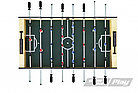 Мини-футбол Compact 48 (SLP-4824F3), фото 6