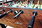 Настольный футбол Tournament Start Line Play 5 футов (SLP-5529L), фото 6