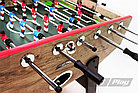 Настольный футбол кикер Champion Start Line Play 5 футов SLP-5529K1, фото 5