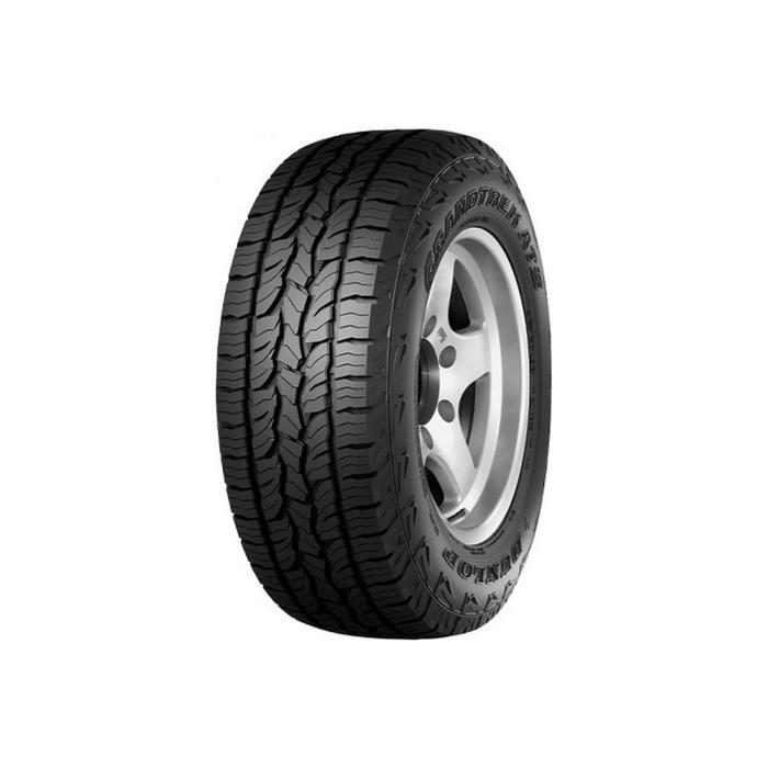Шина летняя Dunlop Grandtrek AT5 235/70 R16 106S