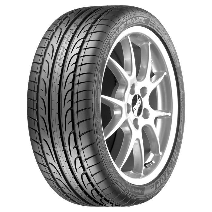 Шина летняя Dunlop SP Sport Maxx 225/45 R17 94Y