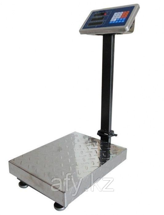 Весы напольные 35-40 кг со стойкой Star lux