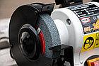 BKL-1500 обдирочно-шлифовальный станок с подсветкой, фото 2
