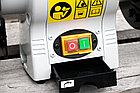 BKL-1500 обдирочно-шлифовальный станок с подсветкой, фото 5