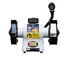 BKL-1500 обдирочно-шлифовальный станок с подсветкой, фото 7