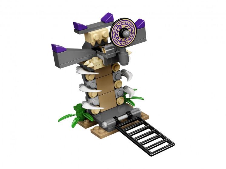 LEGO NINJAGO 71736 Скорострельный истребитель Коула, конструктор ЛЕГО - фото 9