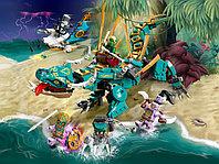 LEGO NINJAGO 71746 Дракон из джунглей, конструктор ЛЕГО