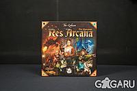 Настольная игра Рес Аркана (Res Arcana), фото 1