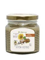 Крем-халва 230г (подсолн.урбеч + мёд)