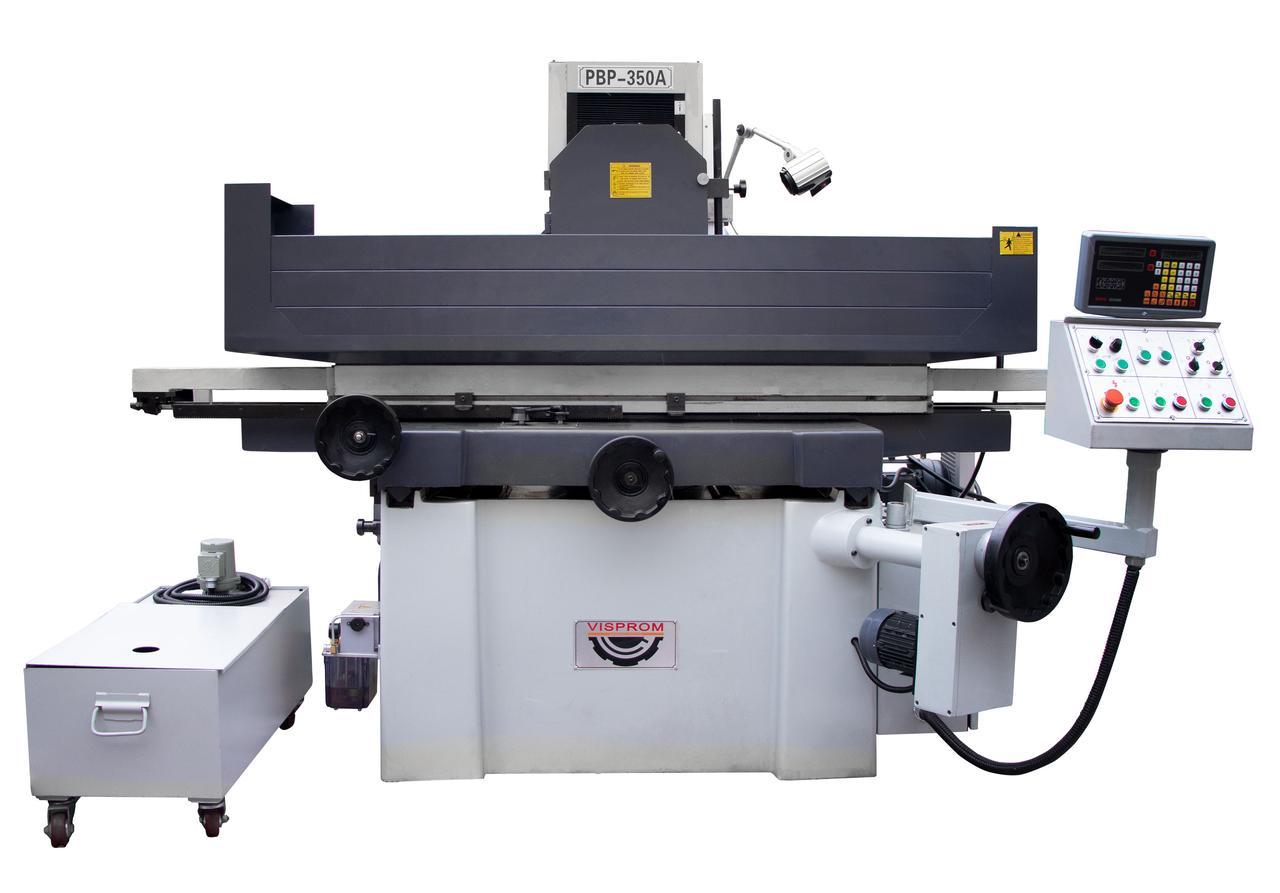 Плоскошлифовальный станок PBP-350A