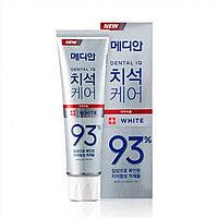 Зубная паста Отбеливающая 120 гр Amore Pacific MEDIAN + White 86% Toothpaste