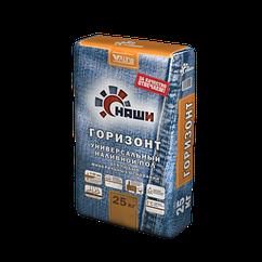 Горизонт (гипс+цемент) 25 кг купить Павлодаре