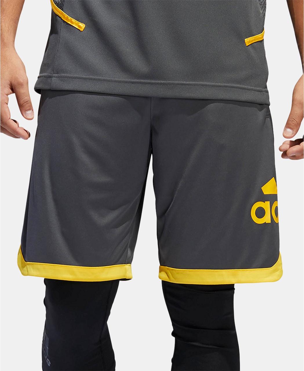 Adidas Мужские шорты-Т1