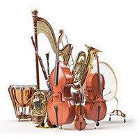 Оркестровые