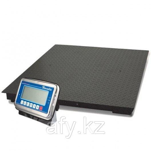 Напольные весы до 600 кг без стойки