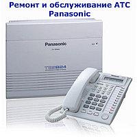 Ремонт АТС Panasonic, фото 1