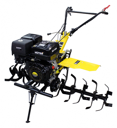 Сельскохозяйственная машина (мотоблок) Huter MK-17000М, фото 2