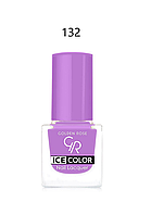 Golden Rose Ice Color № 132 6 мл