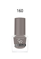 Golden Rose Ice Color № 160 6 мл