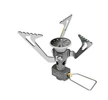 Плитка газовая KOVEA Мод. FLAME TORNADO (от 230г/450г)(вес-80г)(150 г/ч)