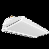 Воздушная завеса с водяным теплообменником WING II W100 AC