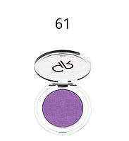 Тени для век GR Soft Color Pearl Eyeshadow №61 12 шт