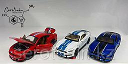 Коллекционные машина Ford Mustang Shelby