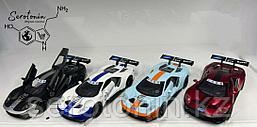 Коллекционные машинки Ferrari