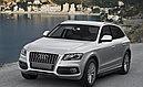 "Пороги ""Premium-Black"" Audi Q5 (2008-2016), фото 2"