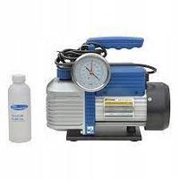 Вакуумный насос A-i 120-SG (с вакууметром) Aitcool