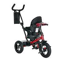 Детский трехколесный велосипед Pituso Rumba Red