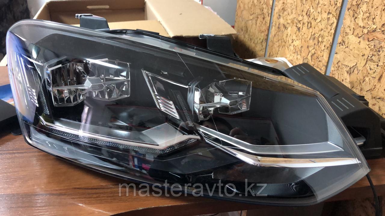 Светодиодная фара RH HEADLIGHT VW POLO 15-20
