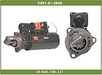 Стартер WI91-01-3948 WILSON