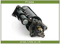 Стартер TT16254 TT
